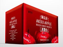 新疆糖心苹果包装