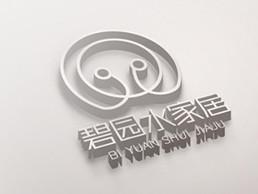 碧园水家居logo设计