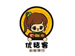 餐飲卡通logo設計