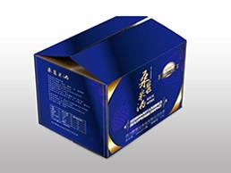 桑葚米酒包装