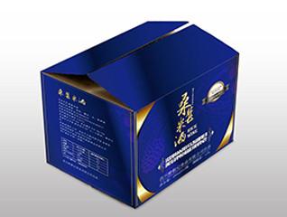桑葚米酒包裝