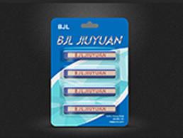 电池BJL品牌包装