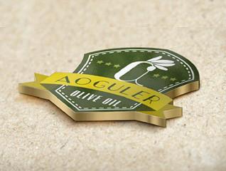 橄榄油logo