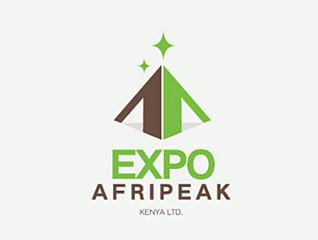 非洲之峰商务会展logo设计