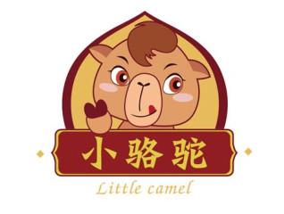 零食、坚果=小骆驼logo