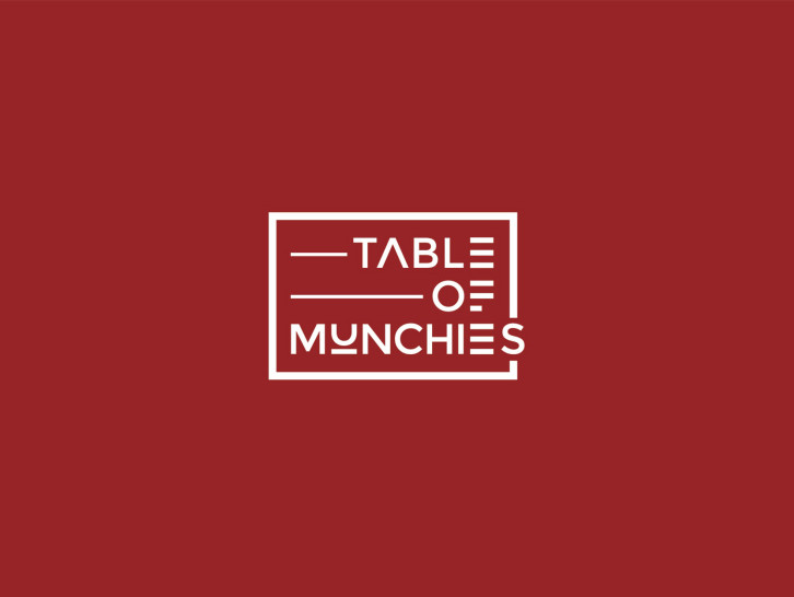 table of munchies