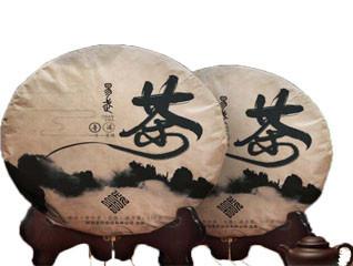 普洱茶包装设计