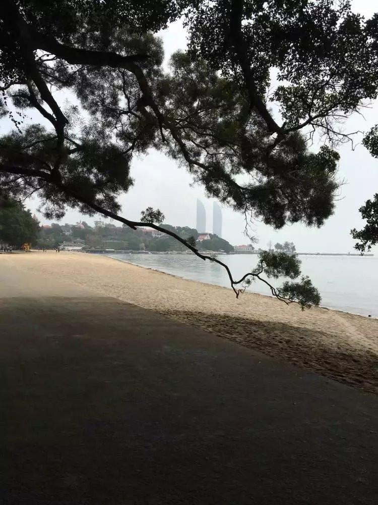 沙滩 海边