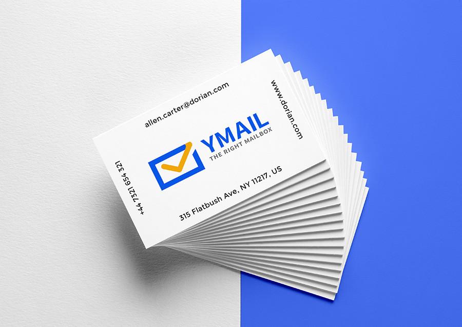 Ymail   logo