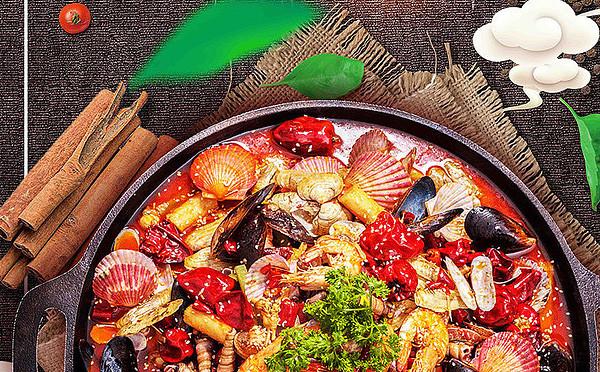 舌尖上的传统美食——火锅