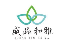 茶行logo