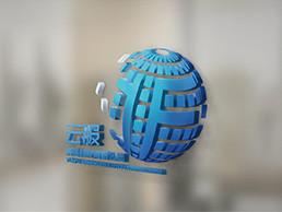 云服网络科技服务公司logo设计