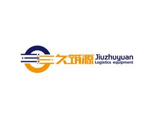 工业服务logo