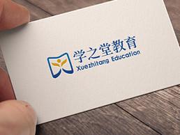 教育培訓行業logo設計