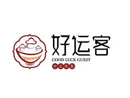 好運客logo