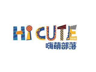儿童服务行业logo设计
