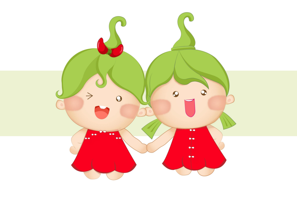 【火锅】火锅系列包装 +吉祥物