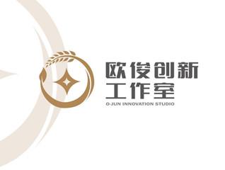【金融logo】工作室logo