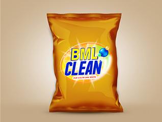 洗衣粉logo