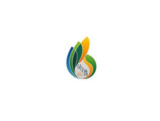 荷之舞舞蹈学校logo