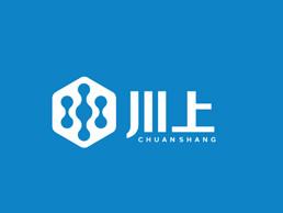 川上logo