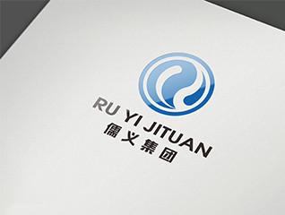 儒义集团logo设计