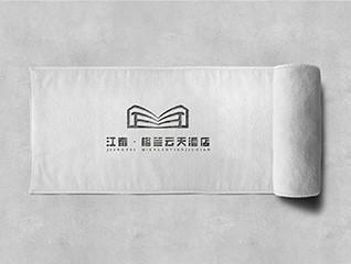 江泰格兰云天酒店logo