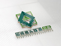 田間地頭珠源農品logo