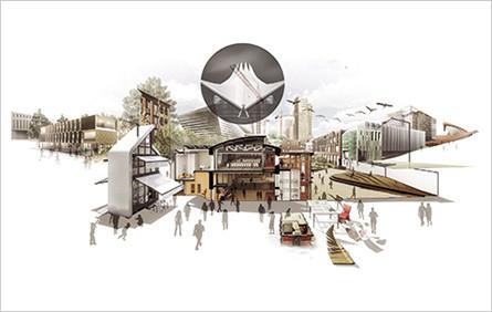 【VIP免费福利04期】临近毕业季,环境设计专业的学生快进来看看吧!