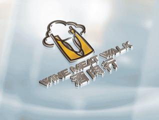 连锁餐饮logo设计