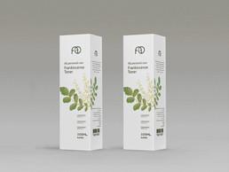 AG集团产品包装设计