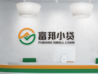 【原创】富邦贷款LOGO设计