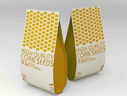 泽玉玉米种子包装