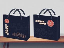 布依酒排品牌包装设计
