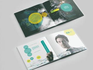 科美电暖气画册设计