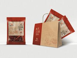 大码头重庆火锅底料包装