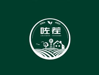 【五谷杂粮】咗茬logo