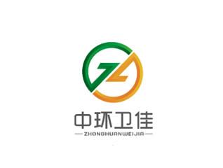 【环保logo】中环卫佳