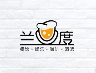 兰度酒吧logo