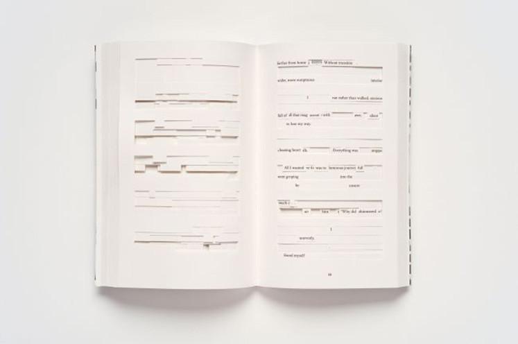 萨拉·德·邦特(Sara De Bondt)设计《代码之树》
