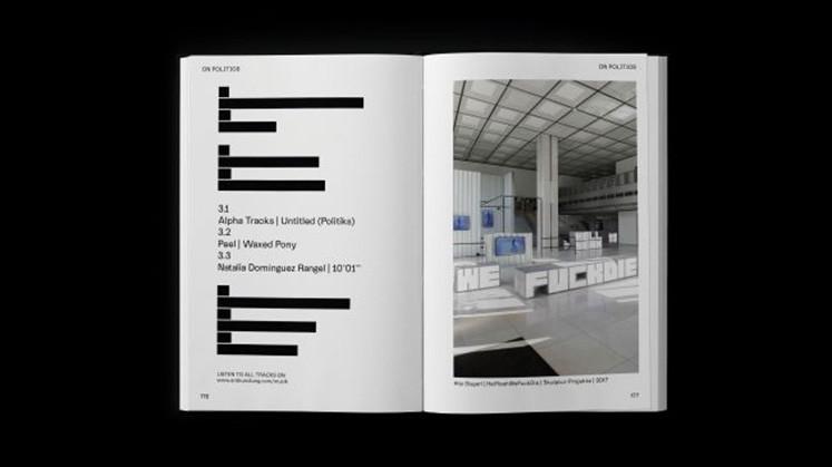 Mauracher喜欢为每本书创建新的版面设计