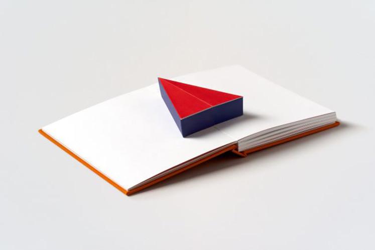 关于雕塑家  Franz Erhard Walther的书