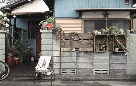 日本花艺师,用三年时间把家改造成男人最向往的样子
