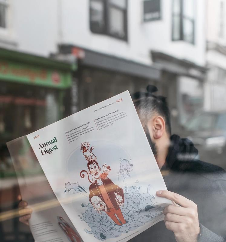 【海平面】什么是广告情绪板以及如何创建?