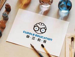 咖豆教育logo
