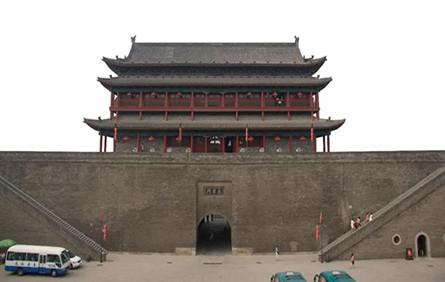 城墙是什么?