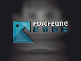 海象包装logo设计