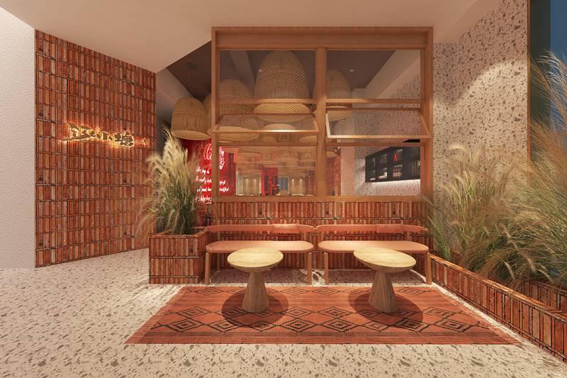青岛餐饮设计