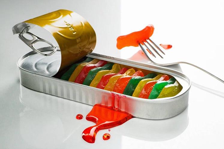 【海平面】如何避免10种常见的食物摄影错误?