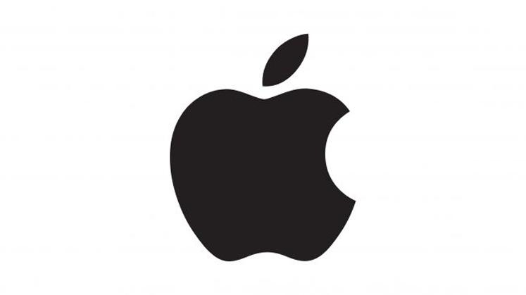 苹果拥有世界上最容易被认出来的商标之一,公司名称很少出现